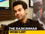 Video: I Want To Work With Irrfan Khan: Rajkummar Rao