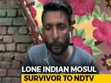 Video : Was Asked To Say They Hadn't Died: Harjit Masih On Indians Killed In Iraq