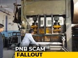 Video: PNB Scam Fallout: Small Businesses Choke