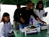 Video : मणिपुर में तैरती प्रयोगशाला