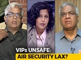 """Video : Great Indian """"Jugaad"""": Fixing Planes In Backyard?"""