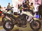Video : 2018 Triumph Tiger 800 Launched In India - Prices, Features And More
