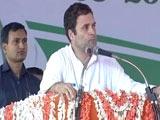 Video : फेसबुक विवाद में कूदे राहुल गांधी, ट्वीट कर सरकार पर साधा निशाना