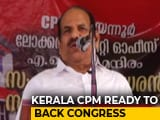 Video : Ready To Vote Congress To Keep BJP Out, Says Left Leader In Kerala