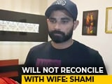 Had Full Faith In BCCI: Mohammed Shami