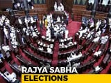 Video : In Rajya Sabha Polls, BJP Makes It Tough For Mayawati
