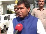 Video : BSP को वोट नहीं, फिर भी उम्मीदवार, तो फिर हमारे क्यों नहीं?- श्रीकांत शर्मा