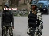 Video : 2 Terrorists Killed In Encounter In Jammu And Kashmir's Anantnag District