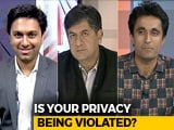 Video : Facebook Data Scandal: Are You Clicking Your Privacy Away?