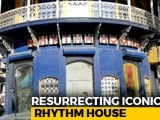 Video : Mumbai's Iconic Rhythm House Revival Gets Push, Courtesy Anand Mahindra