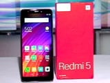 Video: Redmi 5: The New King Of Budget Phones?
