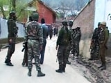 Video : बडगाम में एक आतंकी ढेर
