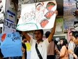 Video : जेएनयू में एक और प्रोफेसर पर यौन शोषण का आरोप
