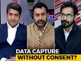 Video: Political Apps: Data 'Theft' By Proxy?