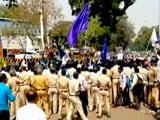 Video: सिटी सेंटर : दिल्ली में पत्रकारों से बदसलूकी का विरोध, मुंबई में 'यलगार मोर्चा'