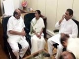 Video : NDTV से बोले शरद पवार- विपक्षी पार्टियों की कोई बैठक नहीं