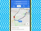 Video : What's New With Google Maps