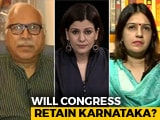 Video: Battleground Karnataka: Can Congress Ride Over 'BJP Tsunami'?