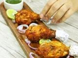 Video: Tandoori Chicken Recipe