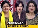 Video: Shocker For CBSE Board Students