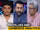 Video: Truth, Lies And Cambridge Analytica