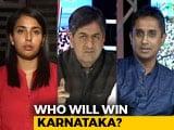 Video: Road To 2019: The Karnataka Clash