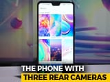 Video: Huawei's New Launches in Paris