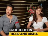 Video : I'm Under Pressure For <i>Student Of The Year 2</i>: Tiger Shroff