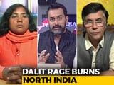 Video: Dalit Anger: Beyond 'Diluted' Law?
