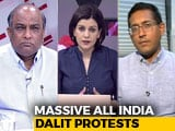Video: Is The BJP On The Back Foot On Dalit Issues?