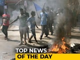 Video : The Biggest Stories Of April 2, 2018