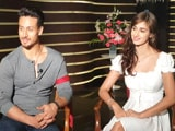 Video : Prime Filmy - I'm Under Pressure For <i>Student Of The Year 2</i>: Tiger Shroff