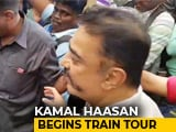 Video : Kamal Haasan Stands For Superstar Rajinikanth, Counters Whisper Campaign