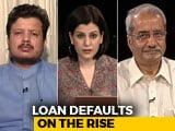 Video : 2.4 Lakh Crore Loan Write Off By Banks: No Accountability For Tax Payers' Money?