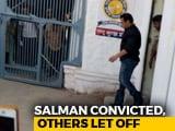 Video: Salman Khan Gets 5 Years In Jail For Killing Blackbuck