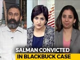 Video : Salman Khan Gets 5 Years In Jail: The Impact And The Message