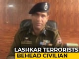 Video : Man Found Beheaded In Kashmir Orchard 2 Days After Kidnapping By Lashkar