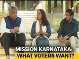 Video: Mission Karnataka: Should Lingayats Be Considered Part Of A Separate Religion?