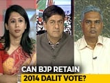 Video: Road To 2019: The Dalit Discontent
