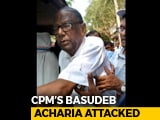 Video : Ahead Of Panchayat Polls, Veteran CPI(M) Leader Attacked In Bengal