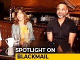 Video: Irrfan Khan's <i>Blackmail</i> Is Winning Rave Reviews