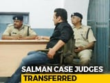 Video : Judge Hearing Salman Khan Bail Request Among 87 Transferred In Rajasthan