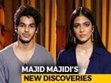 Video: New Kids On The Block: Ishaan And Malavika