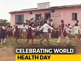 Video : On This World Health Day, Walk Towards A Swasth India