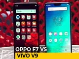 Video: Oppo F7 vs Vivo V9: Which Is a Better Phone?