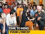 Video: Mind Your Lyrics: <i>Sarkaar Police Bulalegi</i>?