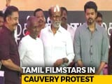 Video : IPL In Chennai An Embarrassment When Cauvery Protests On: Rajinikanth
