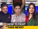 Video : Can We Fight Fake News Without Muzzling Media?