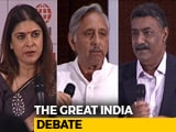 Video : Do We Need To Recreate The Idea Of India?