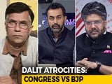 Video: Dalit Rage: Can Centre Contain Resentment?